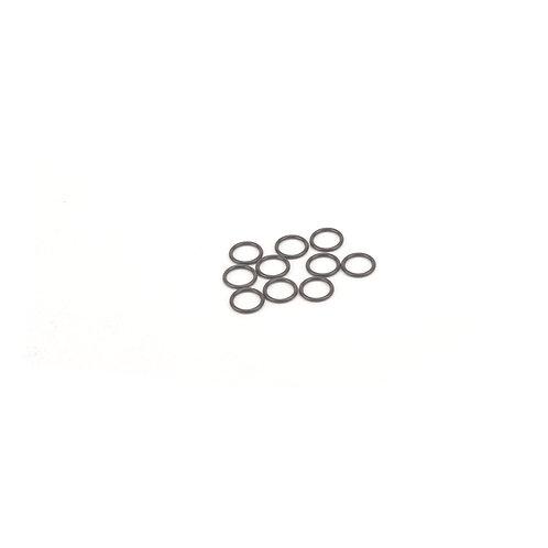 6 X 1 'O'RING (PK10/ICON) - U8133