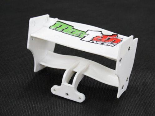 Montech F1 Rear Wing - White