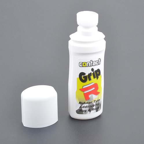 CONTACT GRIP 'R' RUBBER TYRE ADDITIVE - 100ML