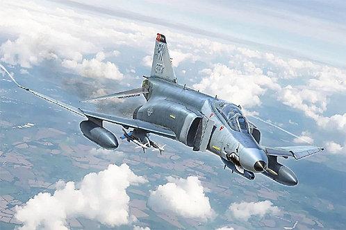 Italeri 1:72 F-4 E/F Phantom II - 1448
