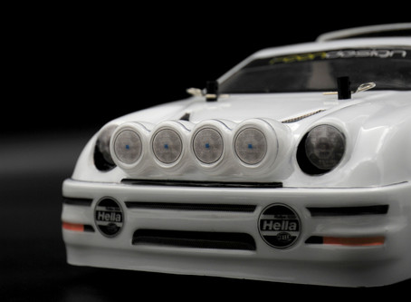 Rcon RS200 Body announced