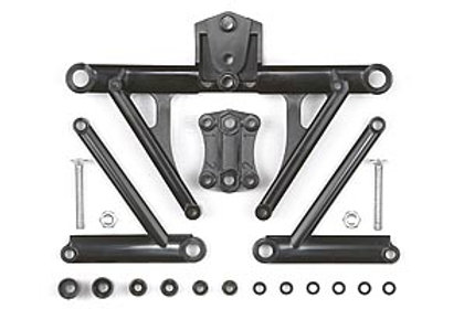 Tamiya F104 F Parts (Suspension Arms) - 51381