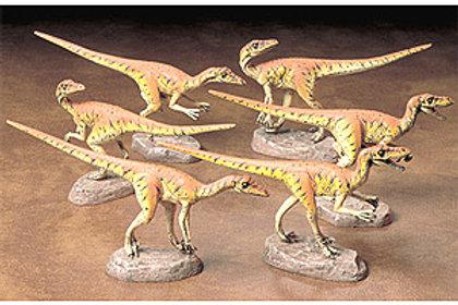 Tamiya 1/35 Velociraptors
