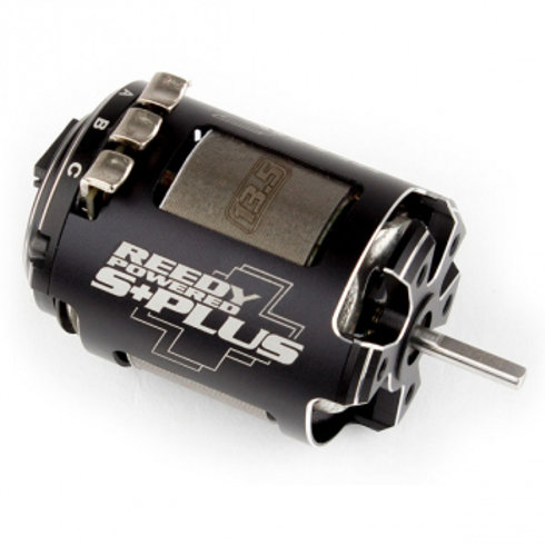 REEDY S-PLUS 13.5T COMPETITION SPEC CLASS BRUSHLESS MOTOR - AS 27403