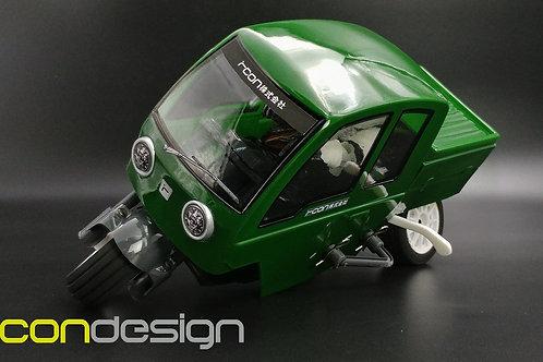 Rcon Lola Clear Lexan T3-01 Body