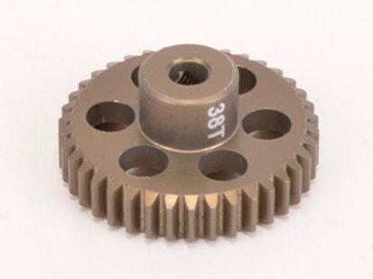 Pinion Gear 48DP 38T (7075 Hard)
