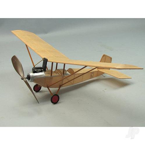 Dumas Air Camper Walnut Scale Kit - 231