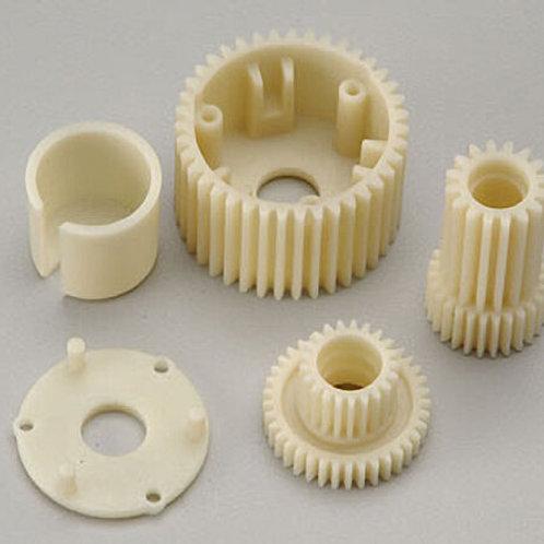 Tamiya M03 G Parts (Gear/M03/M05/M06/FF02) - 50794
