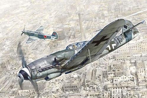 Italeri 1/48 Messerschmitt BF-109 K4 - 2805