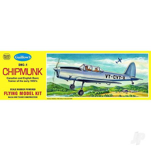 Gullow's DHC-1 Chipmunk - 903
