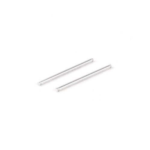 SCHUMACHER U7584 Grooved Pins 2.0 x 34.0 (Pr) - TOP CAT - U7584