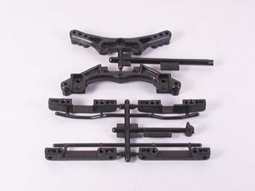 Tamiya TA05 M Parts (Damper Stay) - 51209