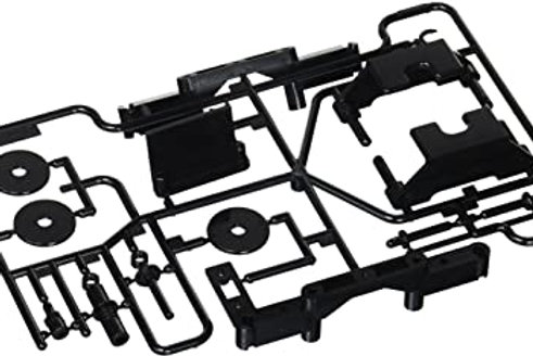 Tamiya F103 Chassis D Parts(Battery Holder) - 50655