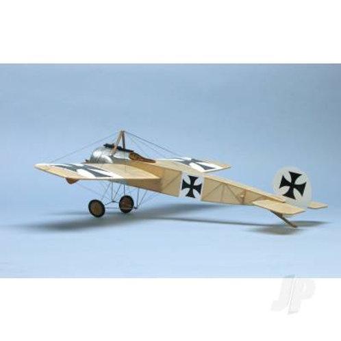 Dumas Fokker Eindecker Walnut Scale Kit - 222
