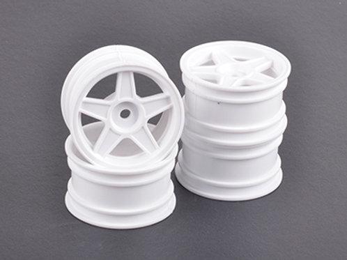 RU0368 - Rush Mini Wheel 0 Offset Flex- 4pcs