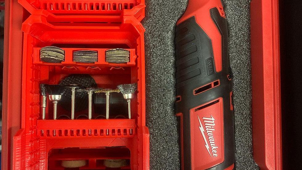 Rotary Tool Organization Kit