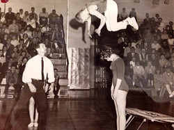 Our gymnastic heritage.