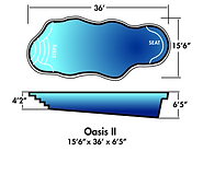 Aqua-SplashPools.com - Pool Style - Oasi