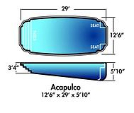 Aqua-SplashPools.com - Pool Style - Acap