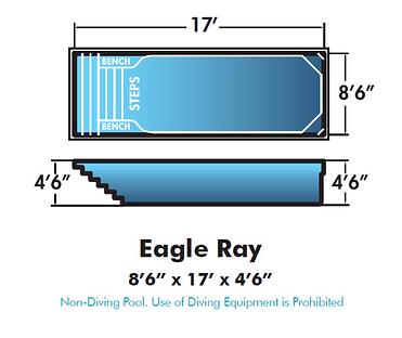 Aqua-SplashPools.com - Pool Style - Eagl