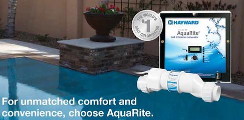 AquaRite Hayward Salt Chlorinator.png