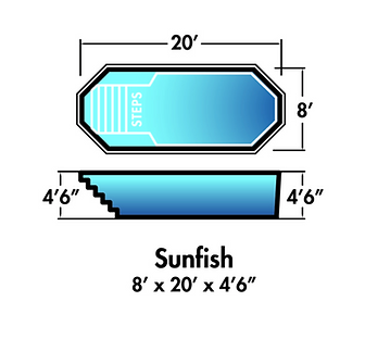 Aqua-SplashPools.com - Pool Style - Sunf