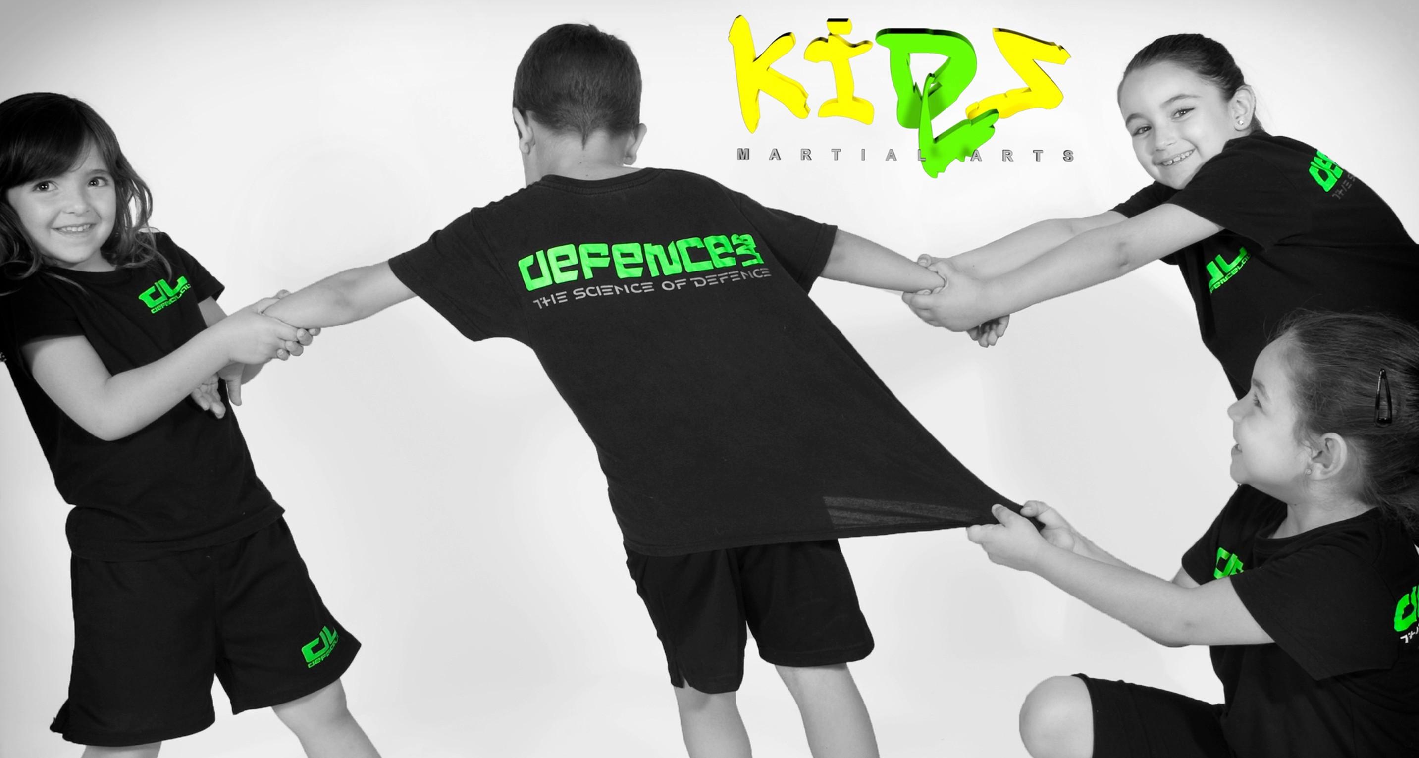 Defence Lab Kids