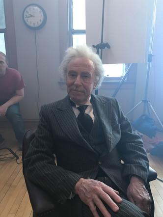 Channeling Einstein