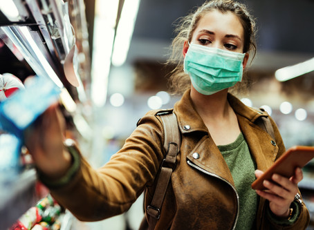 How the Pandemic Has Changed Consumer Behavior