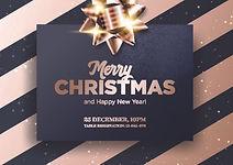 Christmas Card Black Gold.jpg
