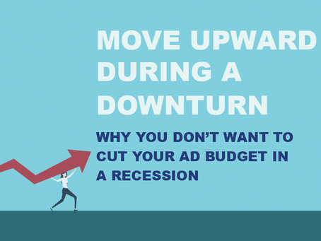 How to Move Upward During a Downturn