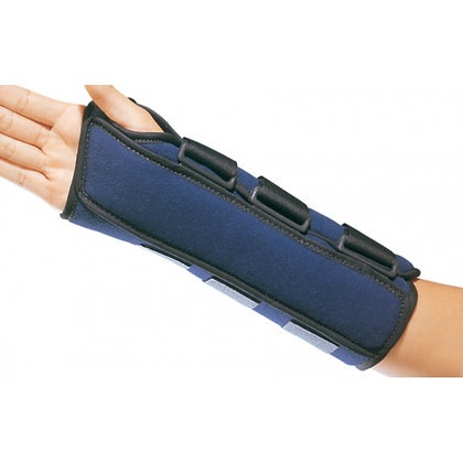 UNIVERSAL WRIST & FOREARM SUPPORTS