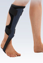 Fracture brace Below knee
