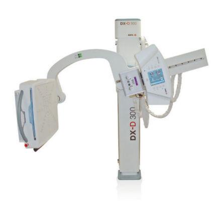 X-Ray U-Arm