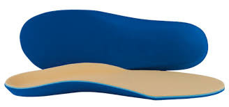 Foot orthotic  -Innersoles