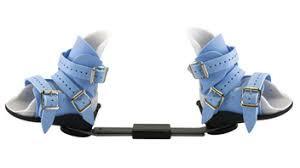 Clubfoot/Pediatric correctice night splint - AFO