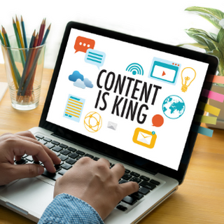 Role of Content in Product Promotion