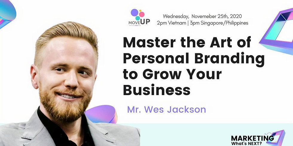 Master the Art of Personal Branding to Grow Your Business