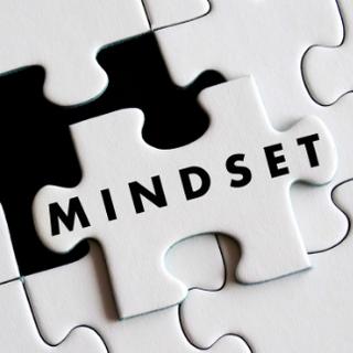 Develop an entrepreneurial mindset
