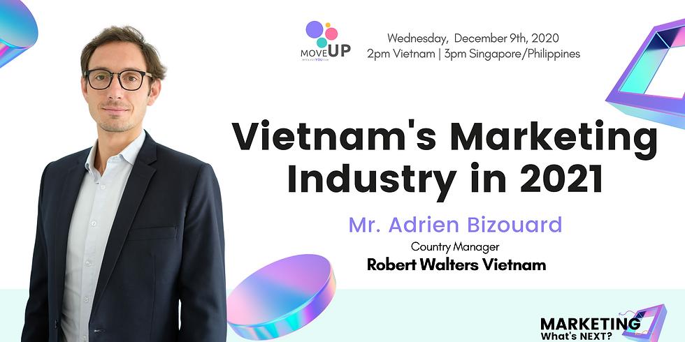 Vietnam's Marketing Industry in 2021