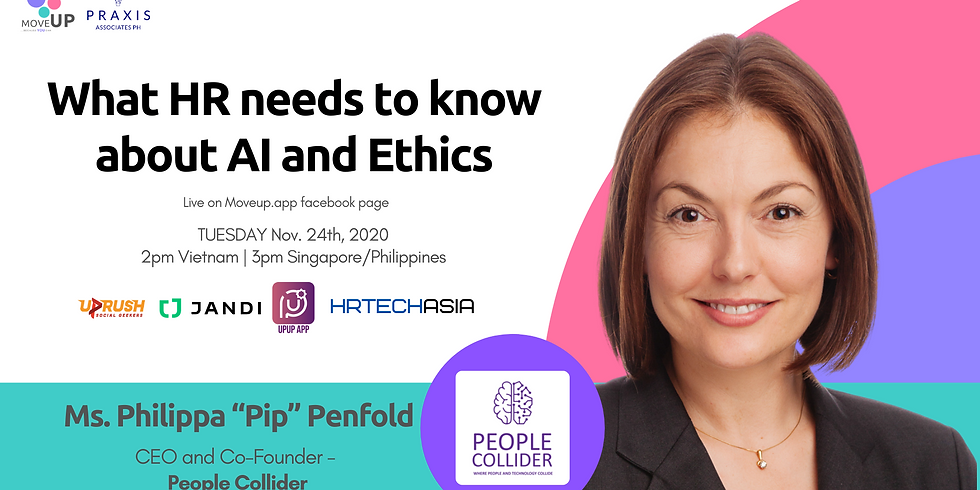 What HR needs to Know about AI and Ethics