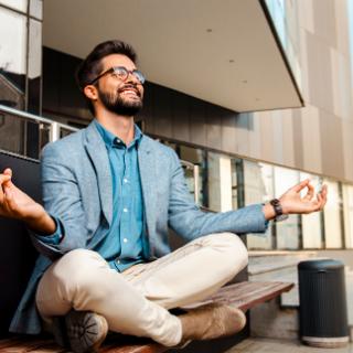 Mindfulness and Work