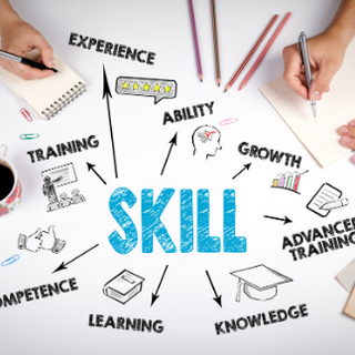 Skills for the Future of Work