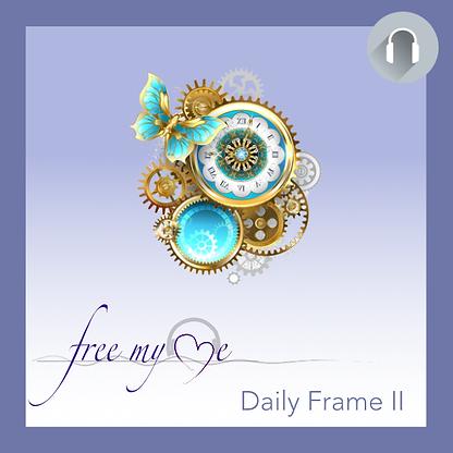 11 Minuten Meditation - Daily Frame I