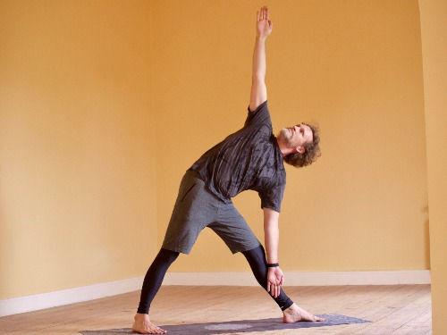 Schule - Basic Vinyasa Yoga