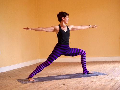 Schule - Vinyasa Yoga I