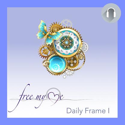 11 Minuten Meditation - Daily Frame II