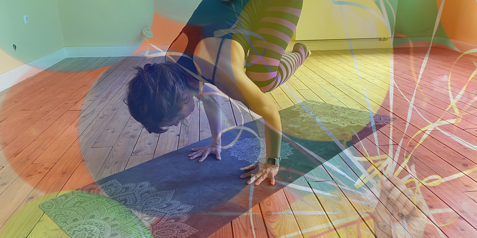 "Jubiläums-Workshop Vinyasa ""Lift your Flow"""