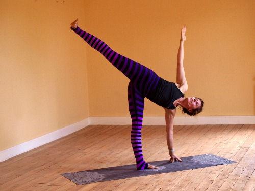 Schule - Vinyasa Yoga II