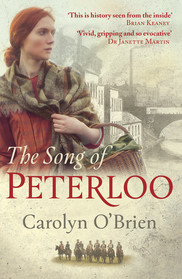 The Song of Peterloo Cover.jpg